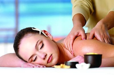 Dr Spa: It's time to hop on the wellness wagon