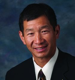 10 Things: Stephen S. Park, MD, FACS, has 