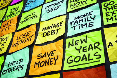 New Year, New New Year's Resolutions: Resolve to focus on your practice in 2015