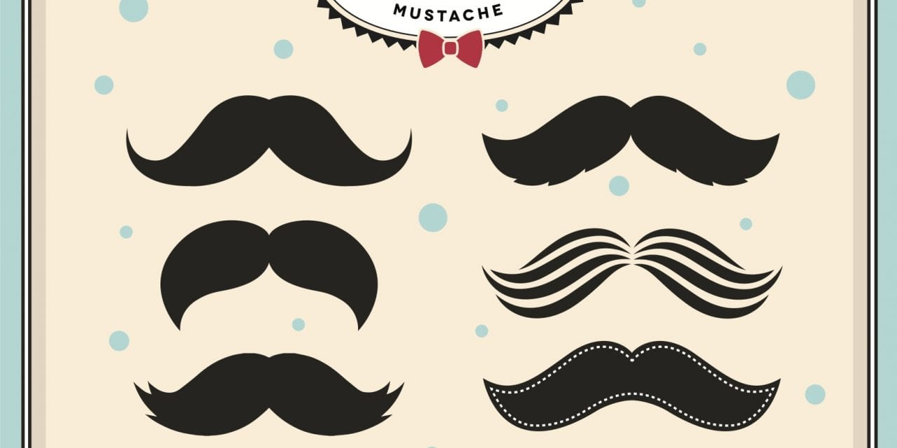 Expect Mo' Mustaches in November