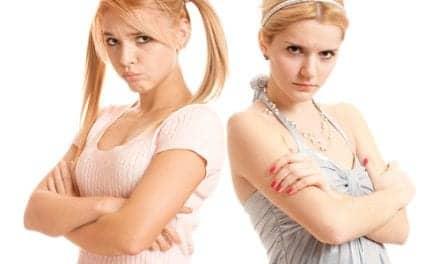 Study: Breast Asymmetry Affects Teen Self Esteem