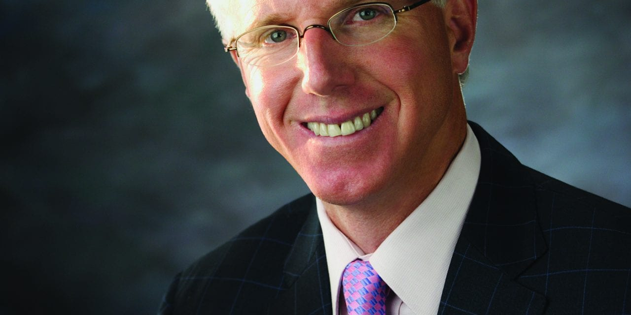 10 Things: Michael J. Will, MD, DDS, FACS, brings lessons from the battlefield to life