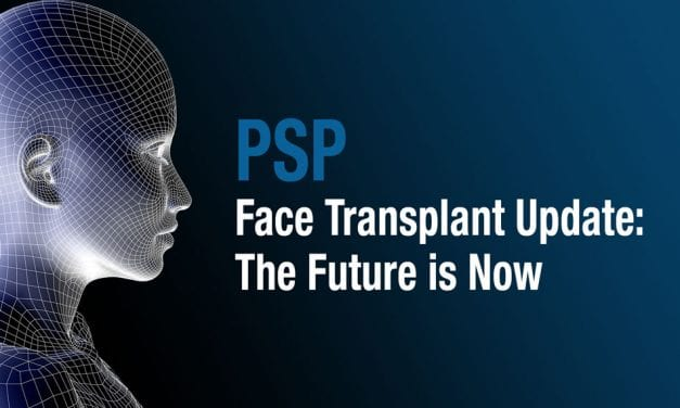 Research Highlights Importance of Blinking After Face Transplantation