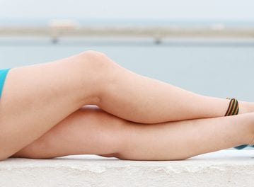 Two-Thirds of Thigh Lift Patients Develop Complications