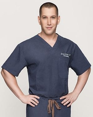 Star Power: Dermatologist Jason Emer, MD,  is Beverly Hills' newest VIP