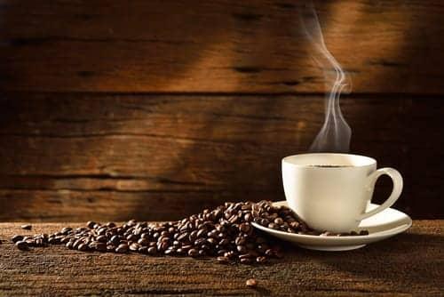 Coffee May Reduce Melanoma Risk: Study