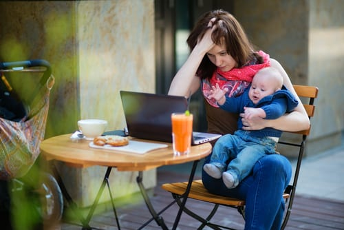 Study: Parents of Infants with SCC No More Stressed than Other Parents