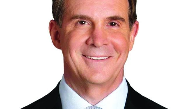 10 Things: Phillip Langsdon, MD, FACS, and the Foundation for Facial Aesthetic Surgery
