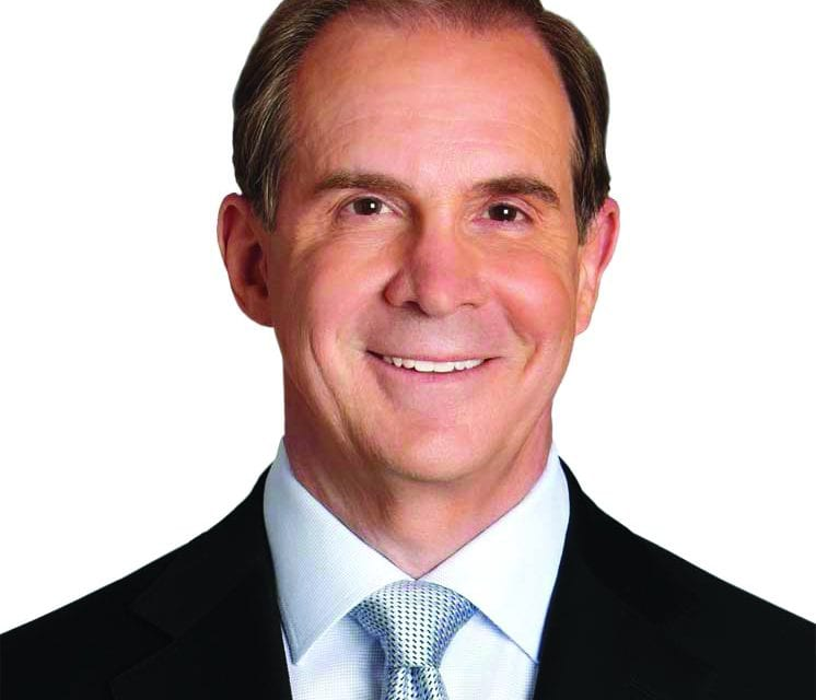 10 Things: Phillip Langsdon, MD, FACS, and the 