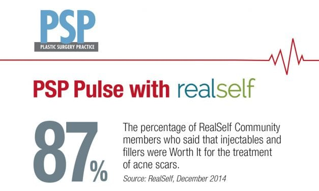 The PSP Pulse with RealSelf