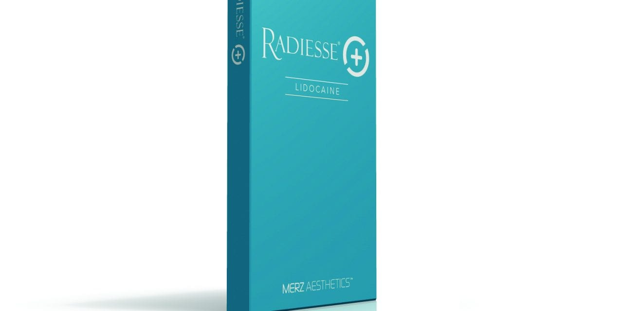 Less Pain, More Gain: Radiesse® Plus Now Available