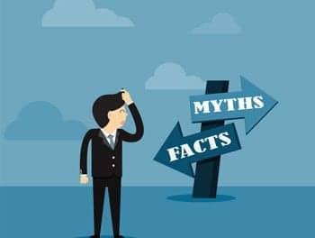 The Edge: Three far-reaching Internet marketing myths