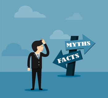 The Edge: Three far-reaching Internet marketing myths
