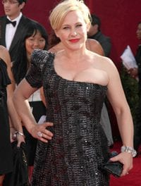 The Patricia Arquette Effect: Gems Amid the Glitter