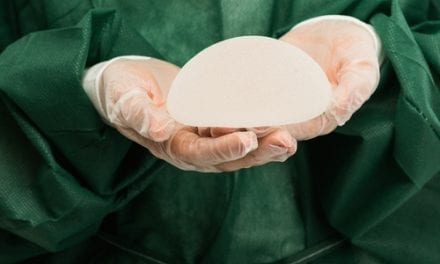 US Plastic Surgeons: Don't Panic About ALCL/Breast Implant Link