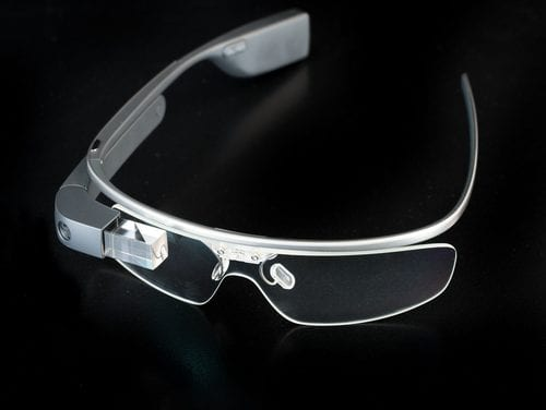 Exploring Plastic Surgery Through The Google Glass