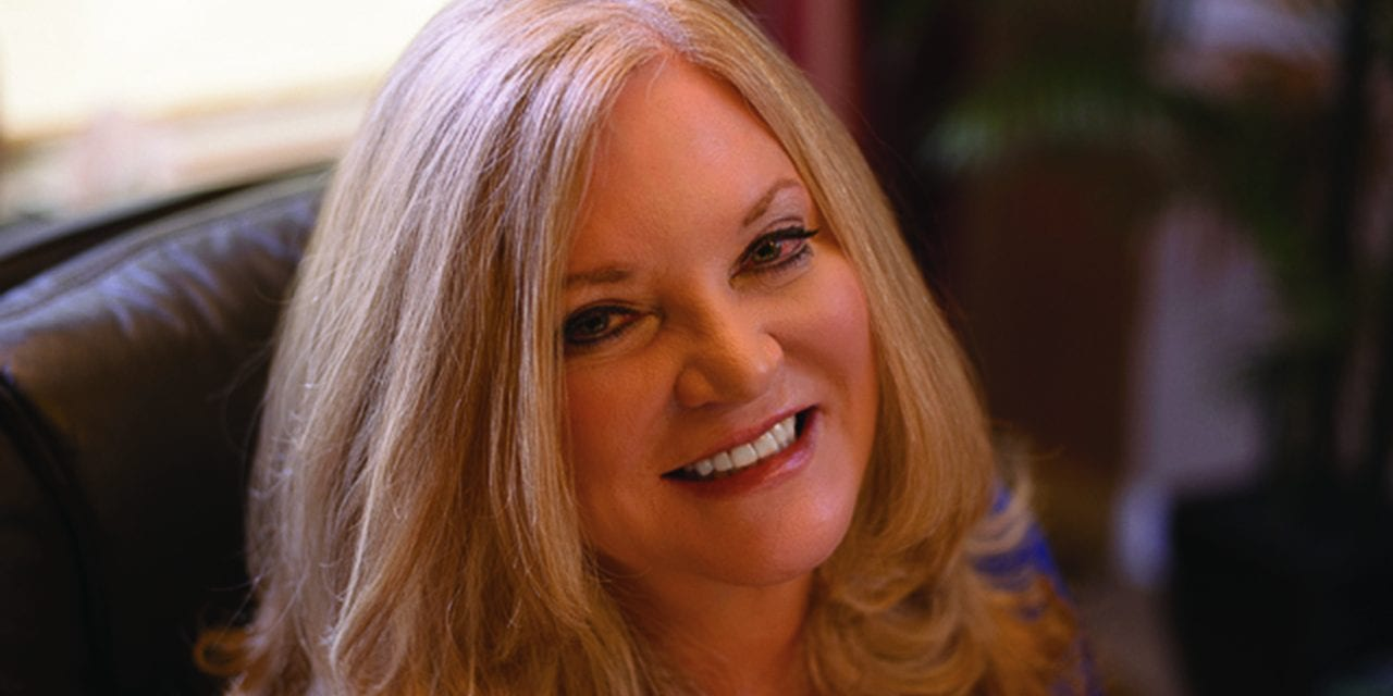 She's  Got Game: Practice manager Brenda VanSandt-Fuller knows her stuff
