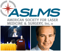 Maryland Dermatologist Robert Weiss, MD, Named New ASLMS President