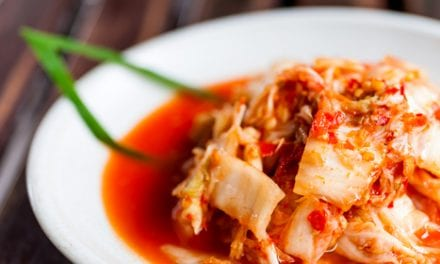 Kimchi-Based Preservative in Cosmetics May Not Be So Natural