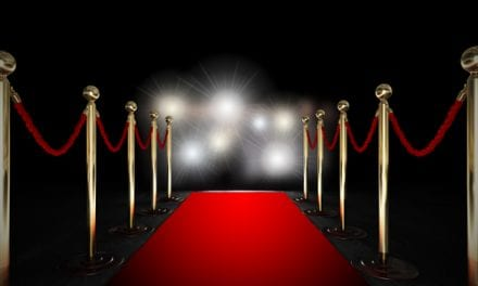 An Affair to Remember: Roll out the  red carpet for  your next event