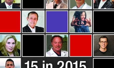 Introducing PSP's Top 15 Influencers of 2015