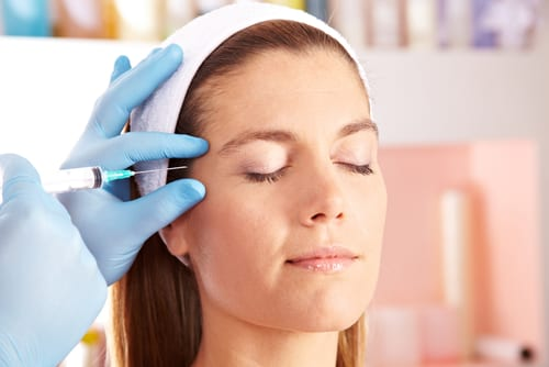 Et Tu Collagen Production? Study Reveals New Botox Benefit