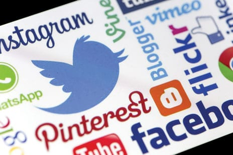 SOCIALMEDIA #CHEATSHEET: What #FF, #TBT, RT, and Other Social Media Lingo Really Means