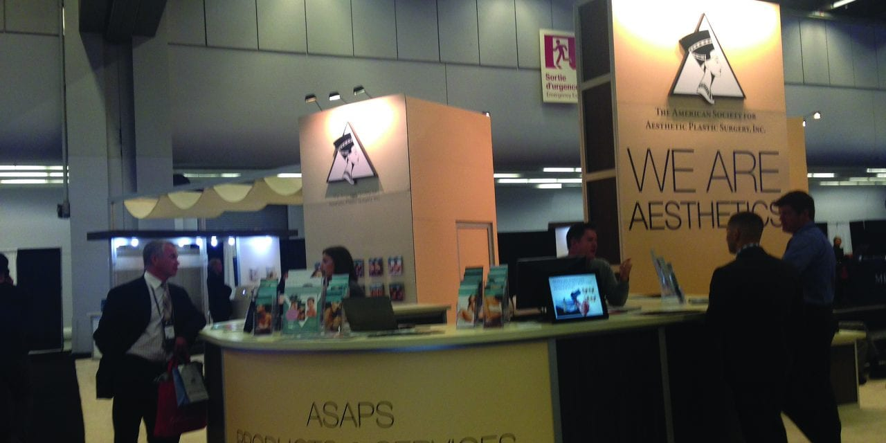 Haute Topics: Designer vaginas, lightweight breast  implants, and more news from ASAPS 2015