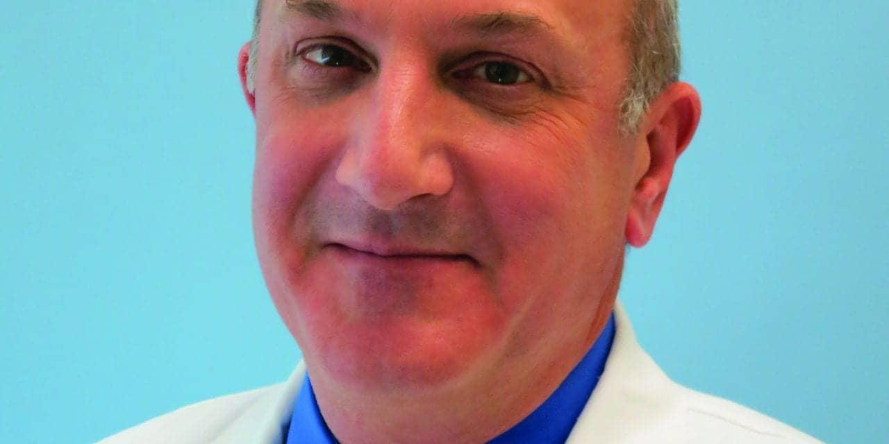 Easy on the Eye: Facial Plastic Surgeon John H. Joseph, MD, Creates Photo-Shoot Eyes