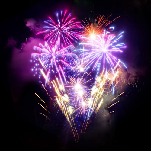 Celebrate Independence Day … But Safely
