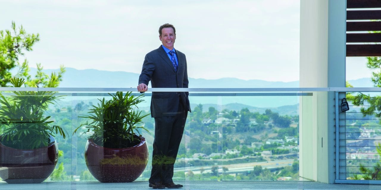 On His Own: Facial Plastic Surgeon Timothy R. Miller, MD, Starts Over Again