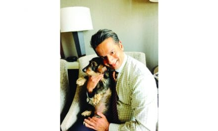 The Doctor Is In: Dermatologist Vic A. Narurkar, MD, FAAD, Talks Devices, Dachshunds, and Dermatology 2.0