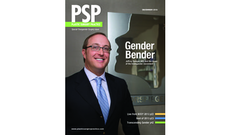 Letter to the Editor: Caring for Transgender Patients