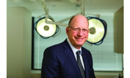 Scott Spear, MD: The Surgeon Who Saved One Million Nipples (and Counting)