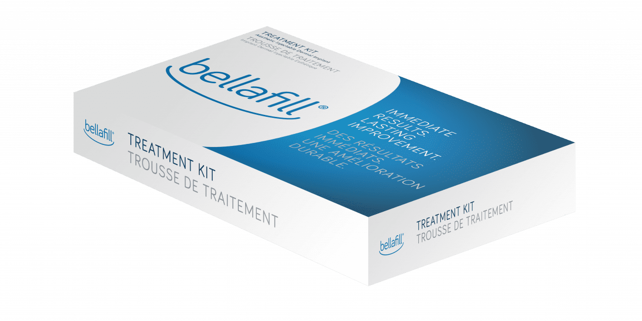 5-Year Data: Bellafill® is Safe for Treating Smile Lines