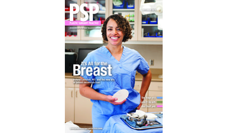 Plastic Surgery Practice Named as Finalist in the 2015 Folio: Eddie & Ozzie Awards