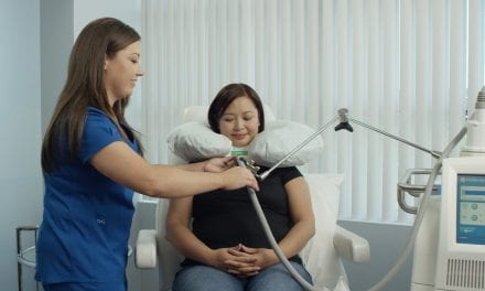 New CoolSculpting Applicator Targets Double Chins