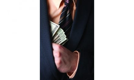 Vanishing Acts: Five Ways Your Employees May Be Stealing From You