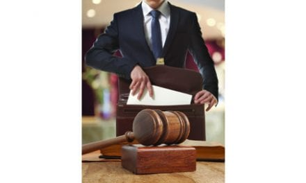 Legal Aid: Why Your Practice Needs a Lawyer…Now