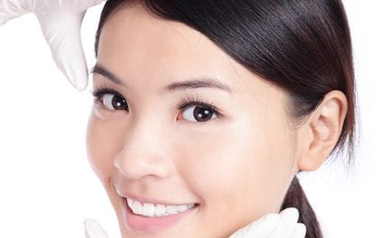 Eyelid, Nose Surgery May Boost Self-Esteem in Some Young Chinese Women