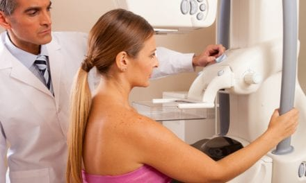 When All That Glitters is Really Gold: Researchers Enhance Mammogram Technology with Gold Nanoparticles