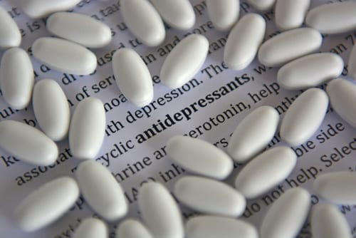 Review Study Weighs Pros, Cons of Stopping Antidepressants Before Plastic Surgery