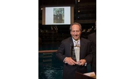 ASDS News: Stephen H. Mandy, MD, Receives Stegman Award