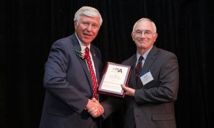 ASDSA Honors 2015 Patient Safety Heroes