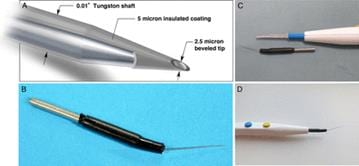 New Microneedle Can Obliterate Spider Veins in One Sesson