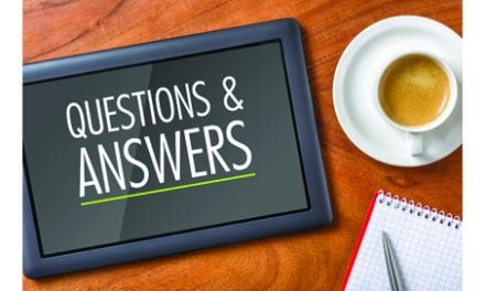 Asked and Answered: The Four Most Frequently Asked Questions of 2015