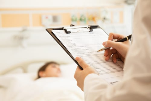 Study: PHS May Be Risk Factor for Readmission Following Elective Surgery