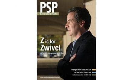 Z is for Zwivel: Meet PSP's 2015 Entrepreneur of the Year