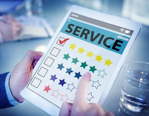UUHC Case Study: Online Ratings Can Improve Patient Care