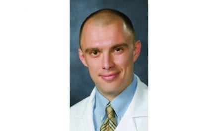 St Louis Dermatologist Ian A. Maher, MD, Receives ASDS Outstanding Service Award